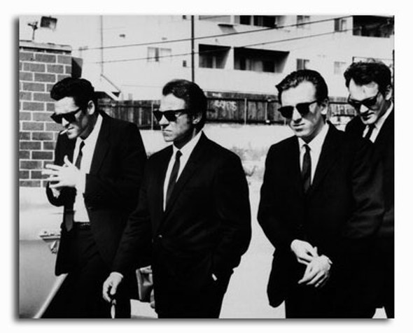 (SS2127749) Cast   Reservoir Dogs Movie Photo
