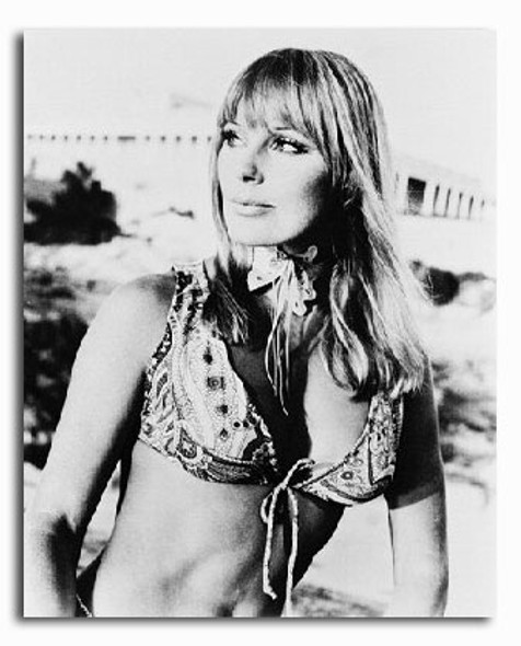 (SS2128061) Elke Sommer Movie Photo