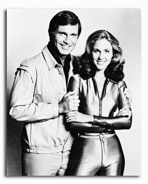 (SS2129049) Cast   Buck Rogers in the 25th Century Television Photo