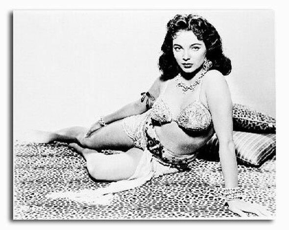 (SS2129205) Joan Collins Movie Photo