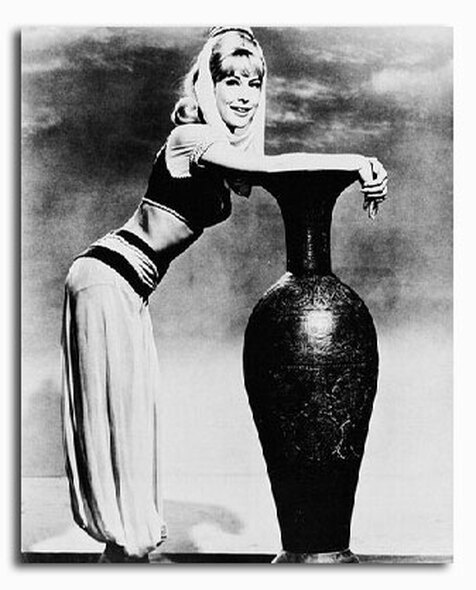 (SS2129569) Barbara Eden  I Dream of Jeannie Movie Photo