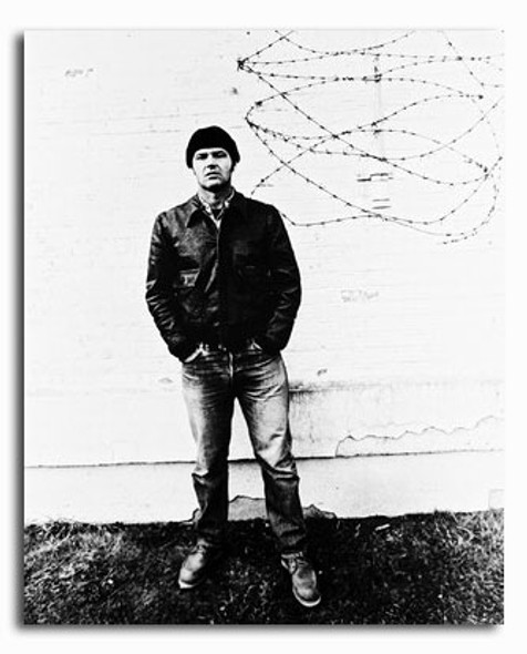 (SS2130414) Jack Nicholson  One Flew Over the Cuckoo's Nest Movie Photo