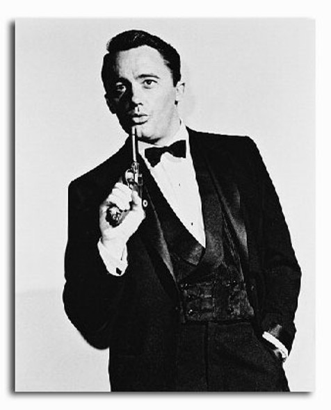 (SS2131103) Robert Vaughn  The Man  Movie Photo