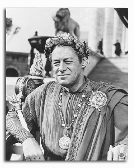 (SS2131961) Rex Harrison  Cleopatra Movie Photo