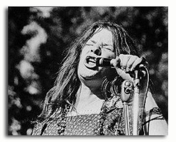(SS2136966) Janis Joplin Music Photo