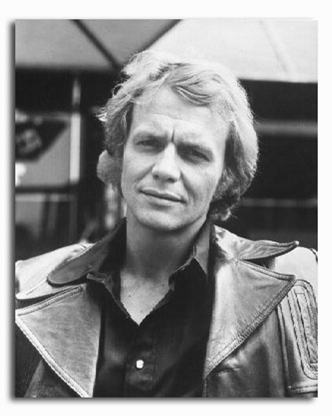 (SS2137538) David Soul  Starsky and Hutch Music Photo