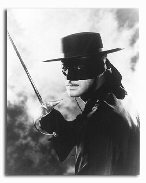 (SS2137772) Guy Williams  Zorro Movie Photo