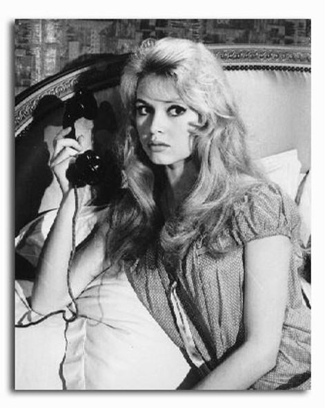 (SS2137993) Brigitte Bardot Movie Photo