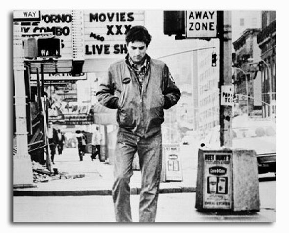 (SS2138201) Robert De Niro  Taxi Driver Movie Photo