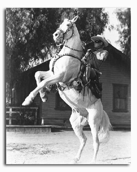 (SS2138747)  The Lone Ranger Movie Photo