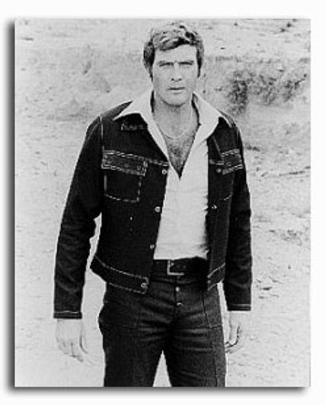 (SS2138760) Lee Majors  The Six Million Dollar Man Movie Photo