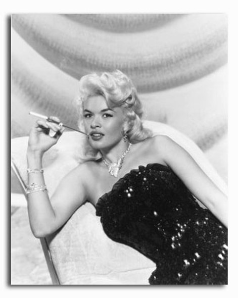 (SS2140424) Jayne Mansfield Music Photo