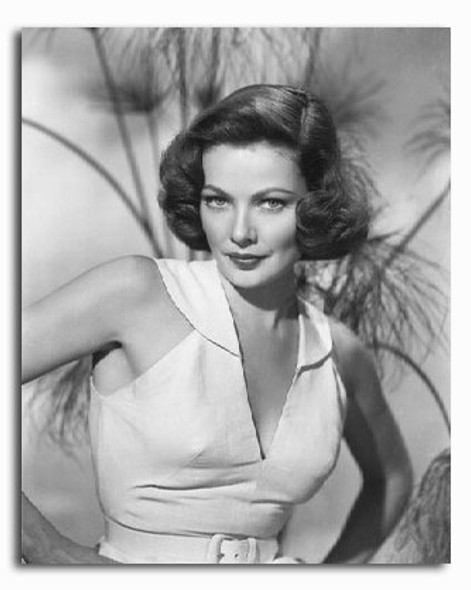(SS2140931) Gene Tierney Movie Photo