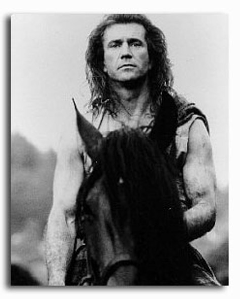 (SS2141620) Mel Gibson  Braveheart Movie Photo