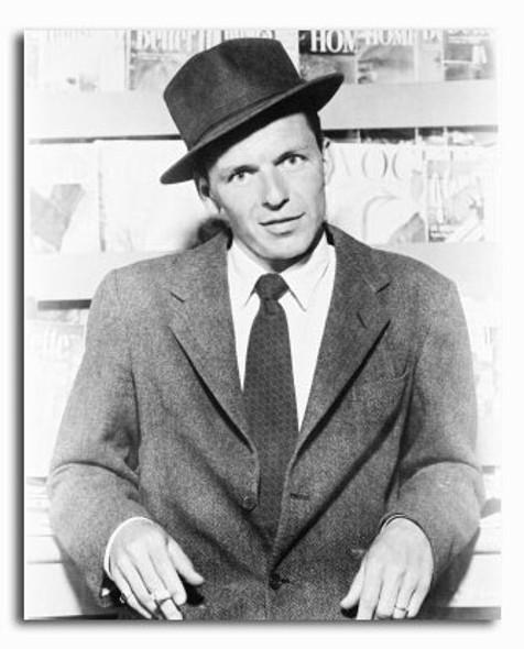 (SS2142712) Frank Sinatra Music Photo