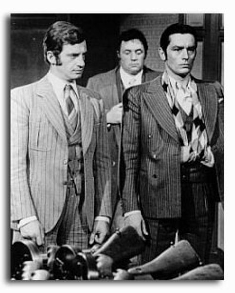 (SS2143102) Alain Delon  Borsalino Movie Photo