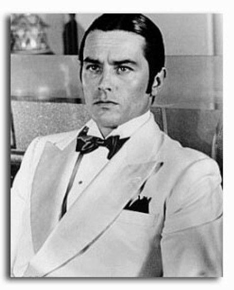 (SS2143115) Alain Delon Movie Photo