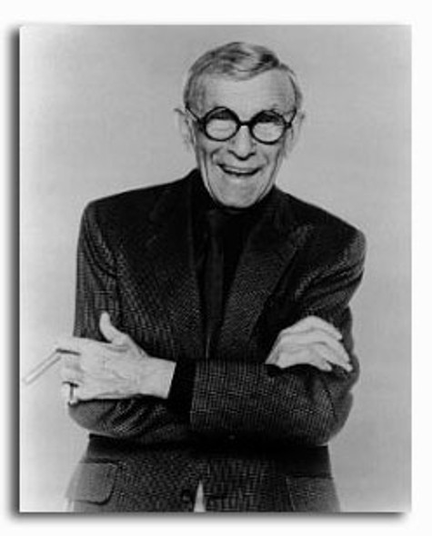 (SS2144701) George Burns Movie Photo
