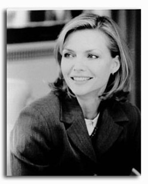 (SS2145455) Michelle Pfeiffer  One Fine Day Music Photo