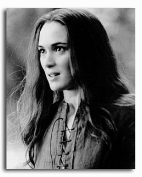 (SS2145520) Winona Ryder Movie Photo