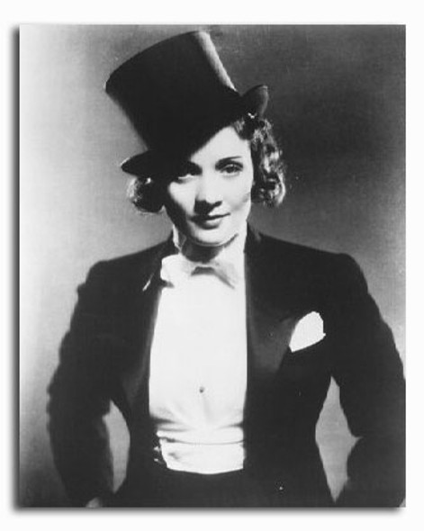 (SS2147574) Marlene Dietrich Movie Photo