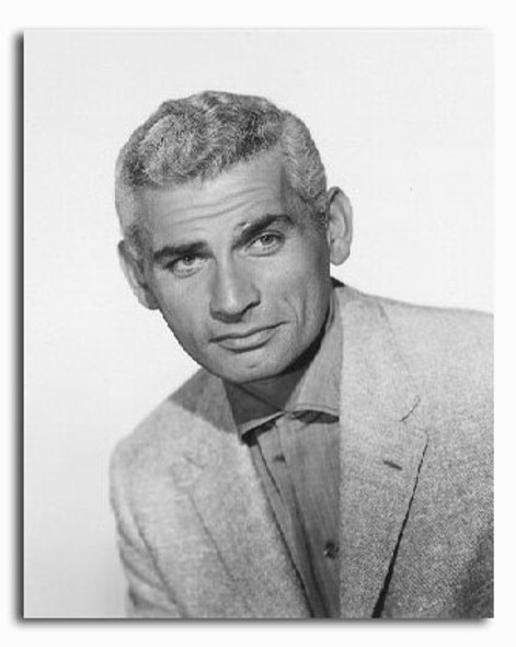 (SS2148705) Jeff Chandler Movie Photo