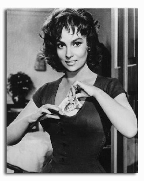 (SS2149238) Gina Lollobrigida Movie Photo