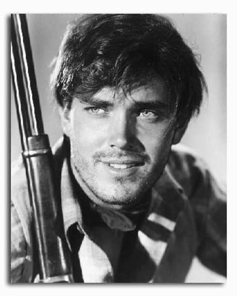 (SS2155647) Jeffrey Hunter  The Searchers Movie Photo