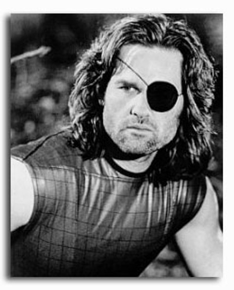(SS2156037) Kurt Russell  Escape  Movie Photo
