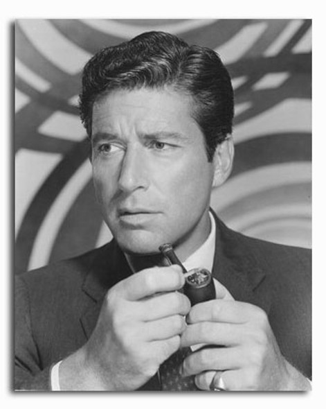 (SS2156414) Efrem Zimbalist Jr.  77 Sunset Strip Movie Photo