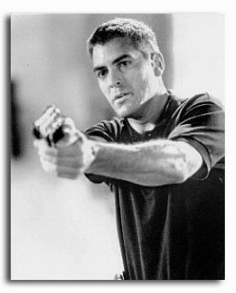 (SS2156648) George Clooney  The Peacemaker Movie Photo