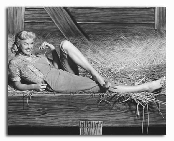 (SS2156726) Doris Day Music Photo