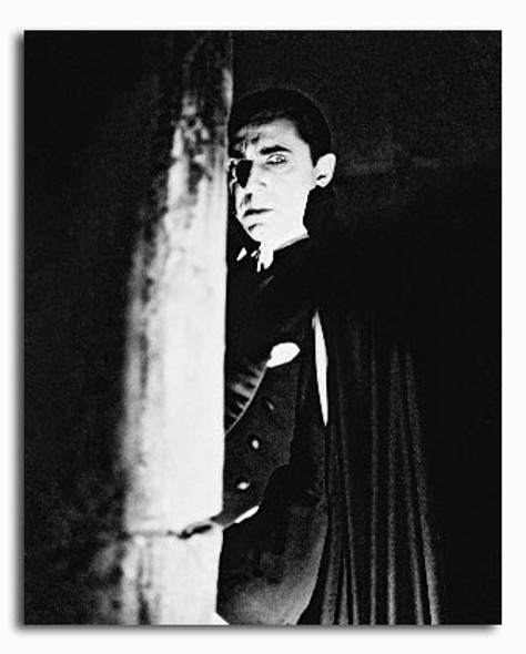 (SS2157233) Bela Lugosi  Dracula Movie Photo