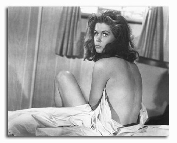 (SS2157363) Elizabeth Montgomery  Johnny Cool Movie Photo