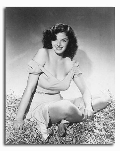 (SS2157571) Jane Russell  The Outlaw Movie Photo