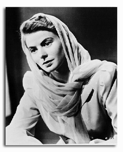 (SS2157857) Ingrid Bergman Movie Photo