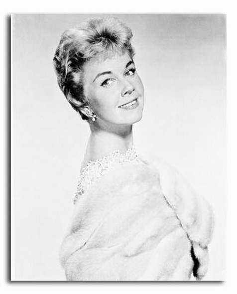 (SS2158013) Doris Day Music Photo