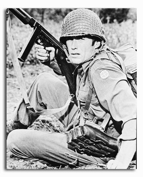 (SS2167789) Clint Eastwood  Kelly's Heroes Movie Photo