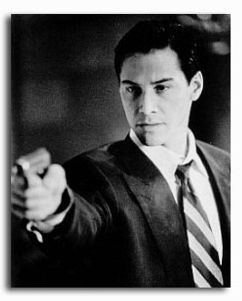 (SS2168998) Keanu Reeves  Johnny Mnemonic Movie Photo