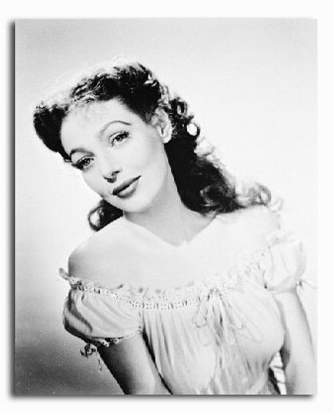 (SS2170649) Loretta Young Movie Photo