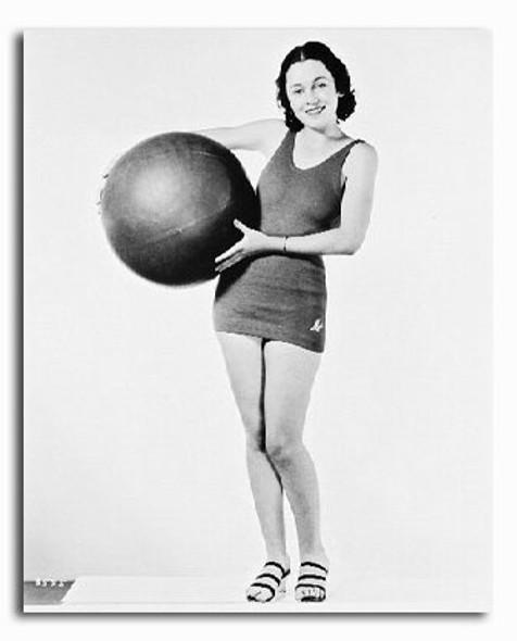 (SS2171533) Maureen O'Sullivan Movie Photo
