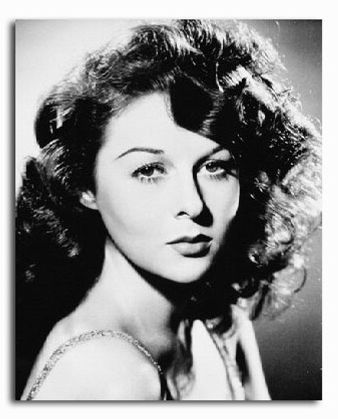 (SS2172508) Susan Hayward Movie Photo