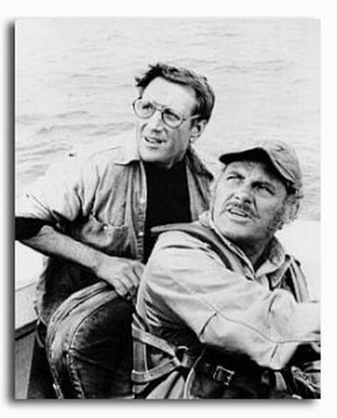(SS2172599) Cast   Jaws Movie Photo