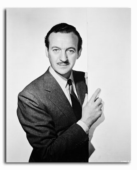(SS2172872) David Niven Movie Photo