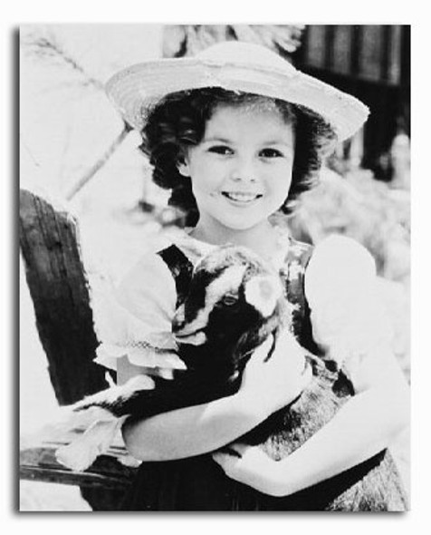 (SS2173106) Shirley Temple Movie Photo