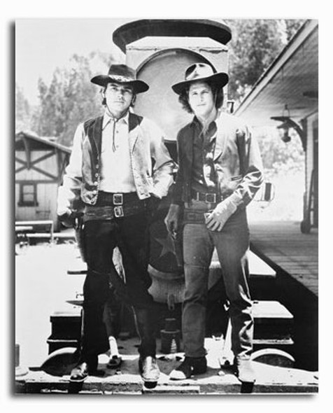 (SS2173223) Cast   Alias Smith and Jones Television Photo