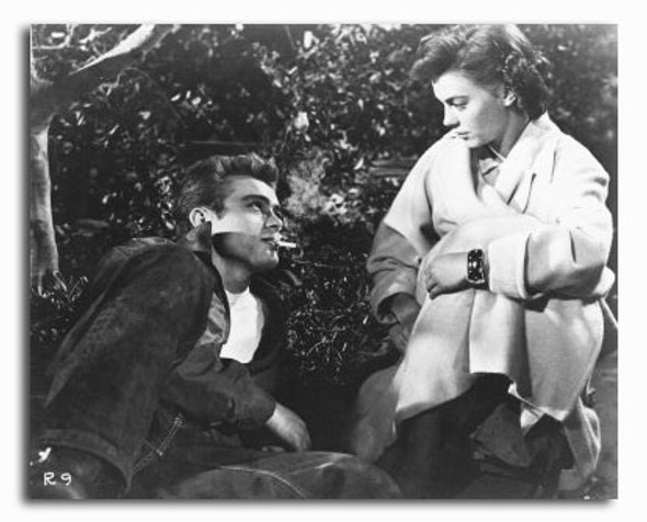 (SS2173522) James Dean, Natalie Wood Movie Photo