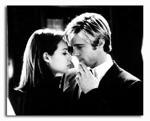 (SS2174120) Brad Pitt  Meet Joe Black Movie Photo