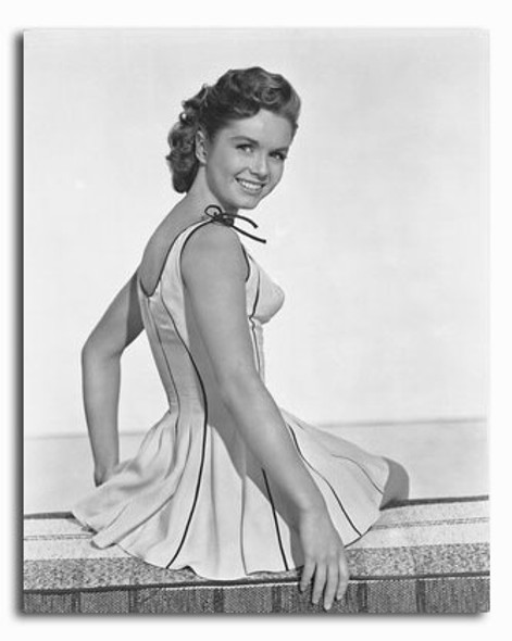 (SS2174185) Debbie Reynolds Music Photo