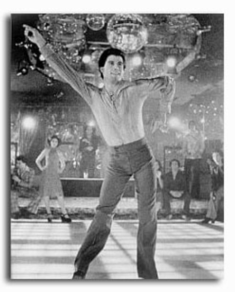 (SS2174302) John Travolta  Saturday Night Fever Movie Photo